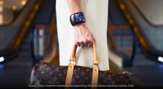 What Defines a Luxury Brand?