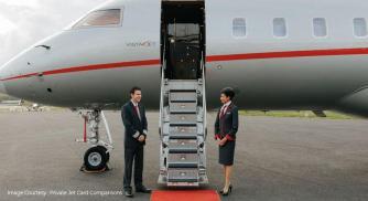 VistaJet And SkyNRG Announce Path Breaking Sustainable Biofuel Affiliation