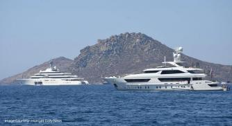 Why is Bodrum in Turkey so Popular For Ultra-Luxury Yachts?
