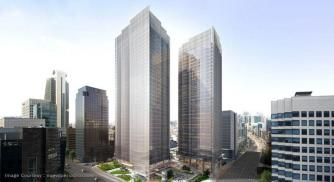 Shinsegae Chosun Hotel to Launch Chosun Palace Seoul Gangnam Luxury Collection Hotel in Central Seoul.