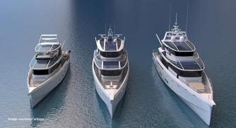 How are Arksen Yachts Redefining Luxury Travel?