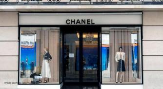 Chanel purchases Bond Street Boutique For GBP 310 million