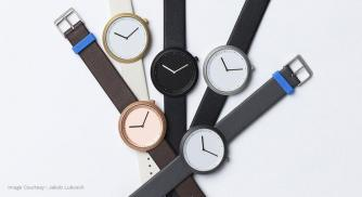 Unisex Watch Company in Denmark, Bulbul is Creating a Buzz