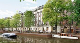 Ultra-luxury Hospitality Group Rosewood Hotels & Resorts to Launch Rosewood Amsterdam in The Netherlands