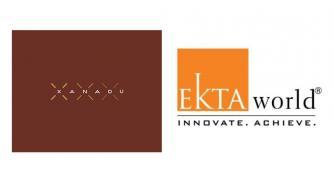 Ekta World and Xanadu Realty Join Hands to Sell Luxury Flats in Mumbai Suburbs