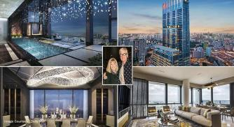 British Businessman James Dyson Sells Most Expensive Penthouse in Singapore