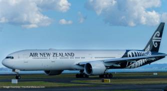 Say Hello to Surprise Luxury Vacations with Air New Zealand
