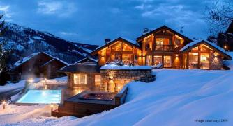A Guide to Buying Ski Chalets For Sale: How To Invest In The Right Property