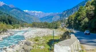 10 Luxury Vacation Rentals In Shimla And Manali