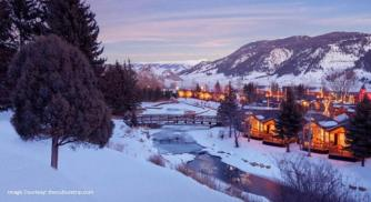 Which Are The Best Luxury Vacation Rentals in Jackson Hole, Wyoming?