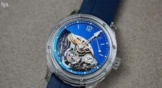 Journey Of Luxury Watch Brands