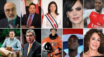Top 10 Richest People in Costa Rica as at June 2019