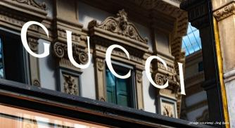 Gucci Joins Alibaba's Tmall Luxury Pavilion, Booming High-end Brands Across China