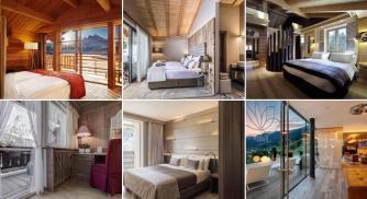 10 Luxury Stays in The Dolomites