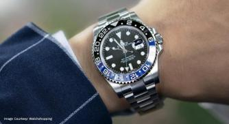 Which Are The 10 Most Iconic Rolex Watches For Men?