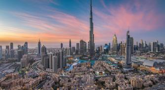 25 best luxury hotels in Dubai