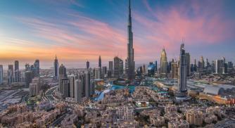 25 best luxury hotels in Dubai