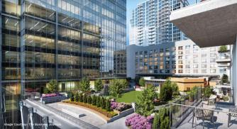 Epicurean Hotel at Peachtree Street in Atlanta Midtown is An Ode to Tampa-Style Luxury