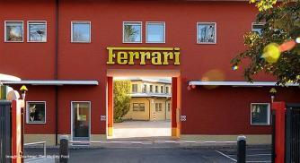 Fantastic Ferrari - The Ultimate Luxury Car