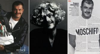 The Brand Story of Moschino