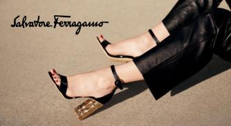 The amazing brand story of Salvatore Ferragamo