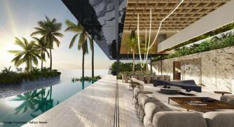 Create Your Own Private Island With Floating Luxury Real Estate on Water