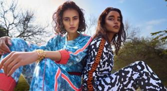 Fashion Brand Mellow Drama Launches New Wild At Heart Collection Tailored For The Modern Indian Woman