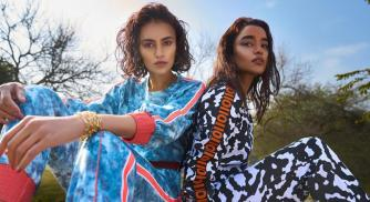 Contemporary Fashion Brand 'Mellow Drama' Launches New 'Wild At Heart' Collection Tailored For The Modern Indian Woman