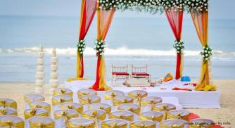 Luxury Destination Weddings Are Back in Demand Across India