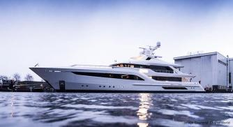 Feadship Somnium - The Dream Luxury Yacht You Have Been Waiting For