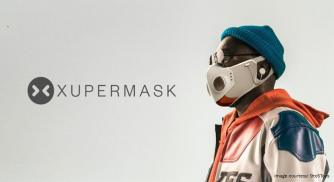 Stay Connected with Will.i.am and Honeywell's Smart Mask Featuring Wi-Fi and In-Ear Headphones