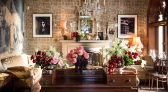The Stunning World of Luxury Furnishings