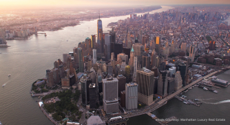 Property Developers in Manhattan, New York City Ride On The  Amazing Demand For Luxury Homes