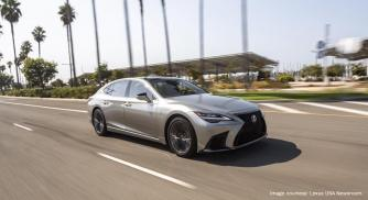 Emmanuel Acho and Tiffany Pham Promote The New Lexus In Heart-felt Campaign 'Modern Leaders'