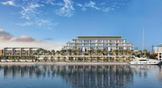 Luxhabitat Sotheby's International Realty sells out The Four Seasons Private Residences in only 3 months