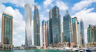 Why is Dubai Luxury Real Estate So Attractive for Property Investors Globally?