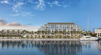 Luxhabitat Sotheby's International Realty Breaks Records by Selling-out Four Seasons Private Residences in Just 3 Months