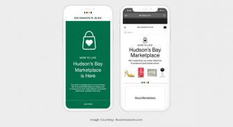 Iconic 351 Year Old Hudson's Bay Canada Pumps USD 30 Million in Latest Social Impact Platform