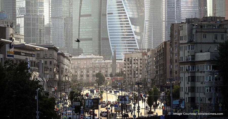 Russian Real Estate Pandemic Boom Helps Leading Real Estate Companies Mint Huge Profits