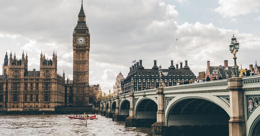 Savor The Grandest Luxury Hotels in London