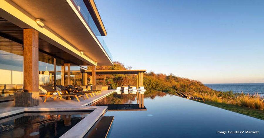 'Best of Both' Program By Homes & Villas, Marriott International Spells Sheer Delight For Luxury Travelers