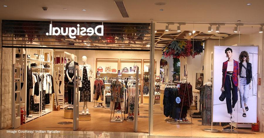 Spanish Luxury Retailer Desigual Joins Hands With New York Headquartered Yoobic To Expand Digital Growth