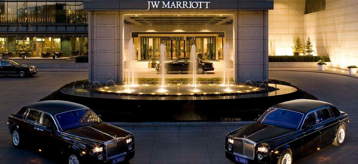 JW Marriot opens a hotel in Kolkata