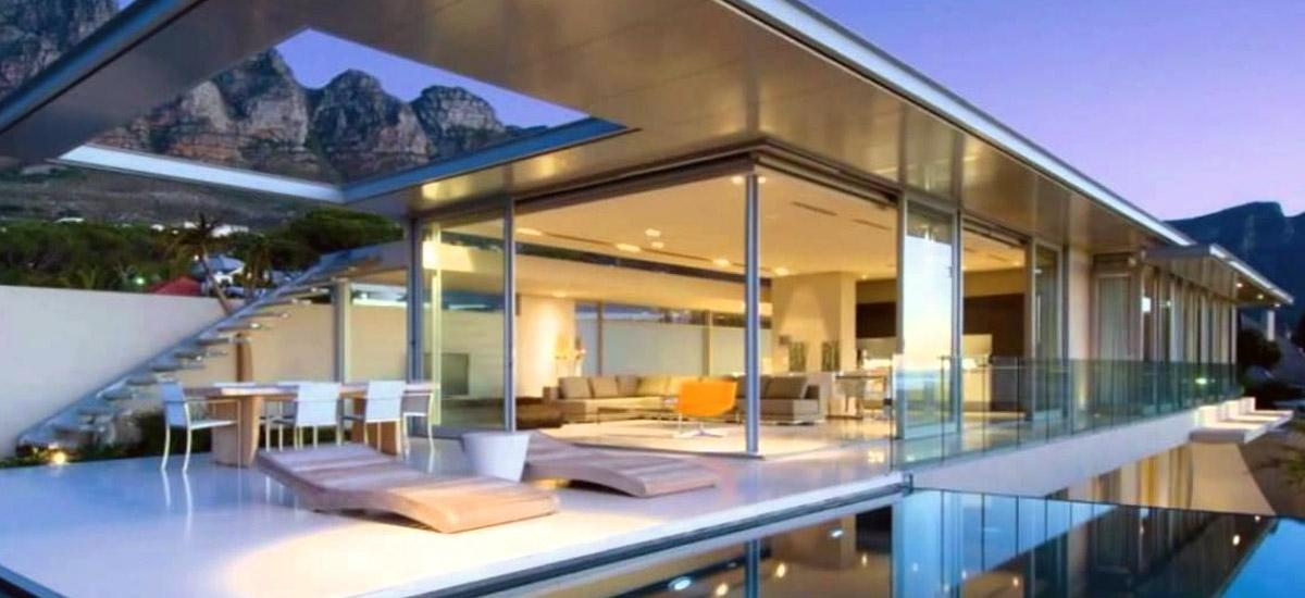 World's most expensive homes