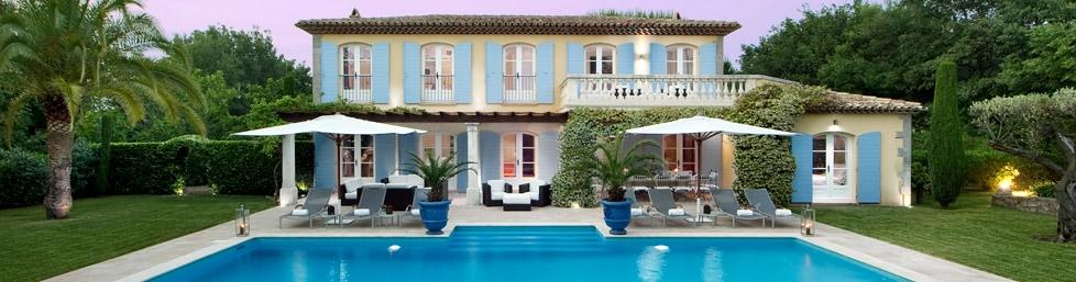 What is Luxury Property?