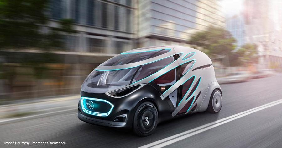 Futuristic Luxury Cars That Redefine Automobile Travel