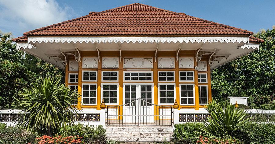 Decoding Thailand Real Estate Market