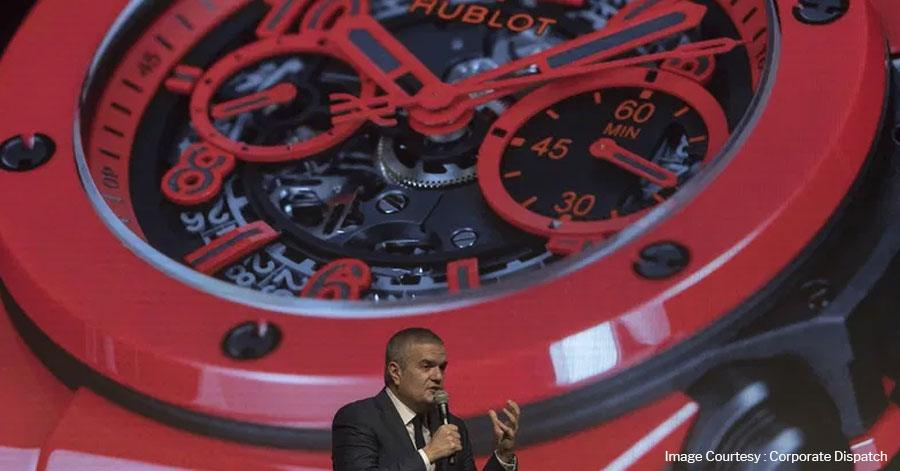 Is Swiss watch industry facing the worst ever crisis?