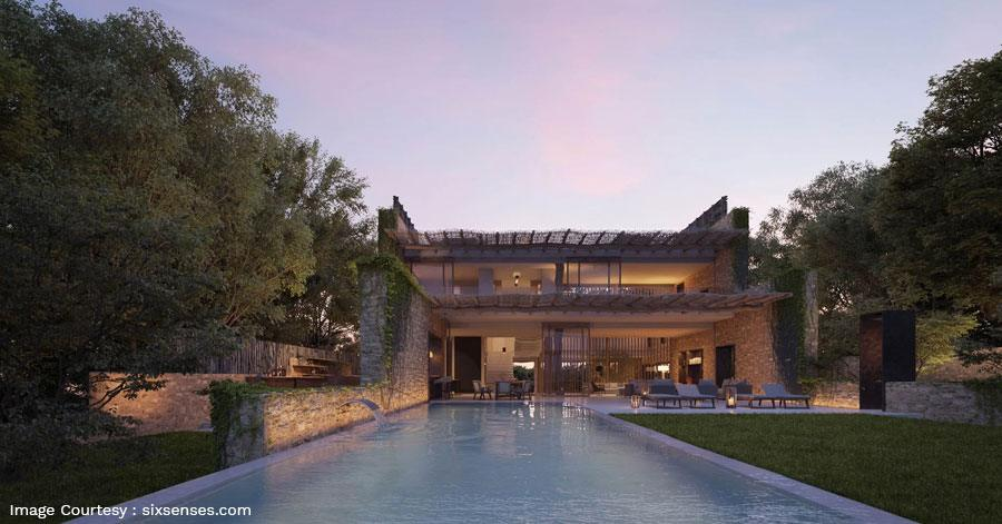 The most awaited luxury hotels on the planet in 2021