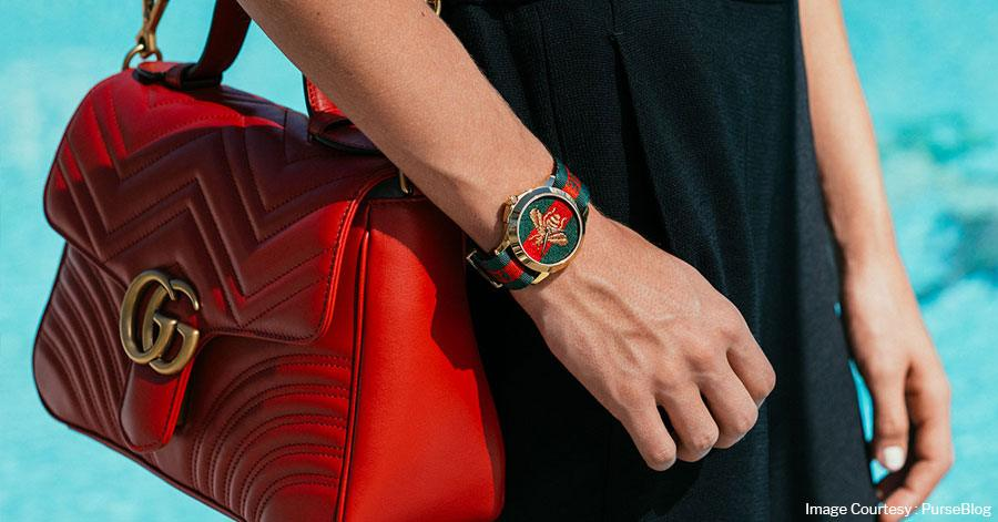 Gucci climbs handbag costs to control coronavirus hit